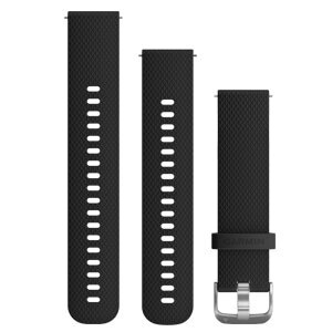 Quick Release Watch Band - 20 mm